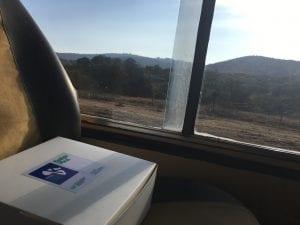 תמונה שצולמה במהלך טיול לקניה